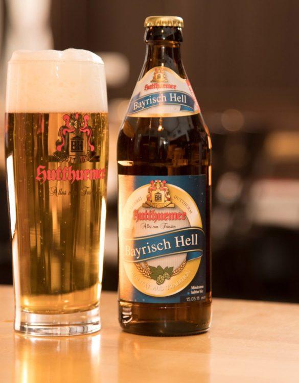 Bayrisch Hell