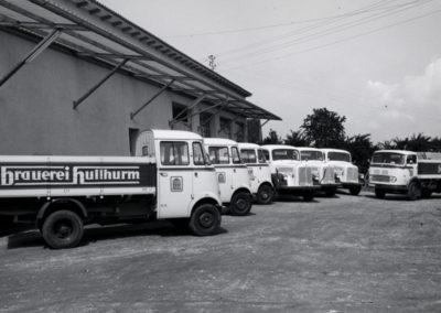 Fuhrpark-im-Jahre-1963