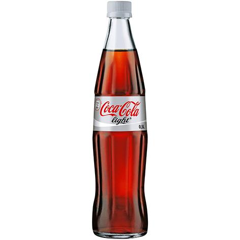 CocaCola light_0,5www